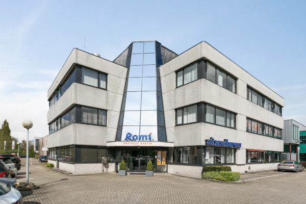 Romi Business Center