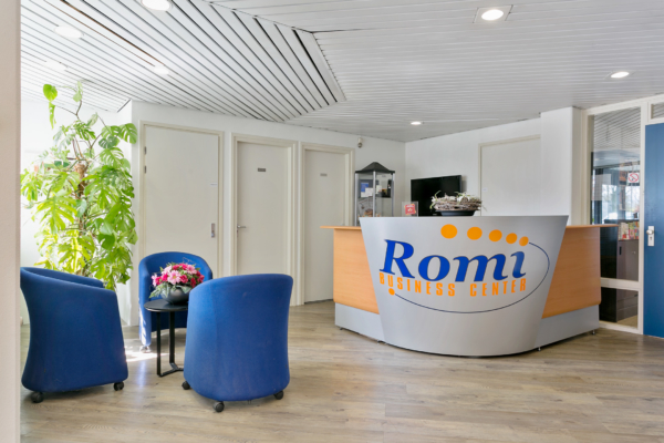 Romi Business Center Woerden