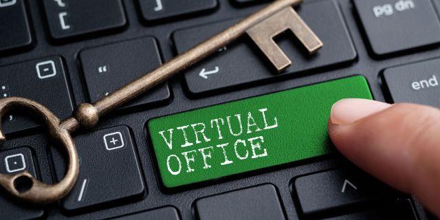 Virtual Office - Definitie virtual kantoor